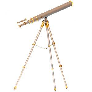 achat d'un télescope