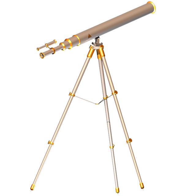 Conseils  pour l'achat d'un télescope