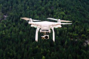 Professionnel Drone Lyon
