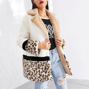 Le manteau fausse fourrure parfait : pourquoi ?