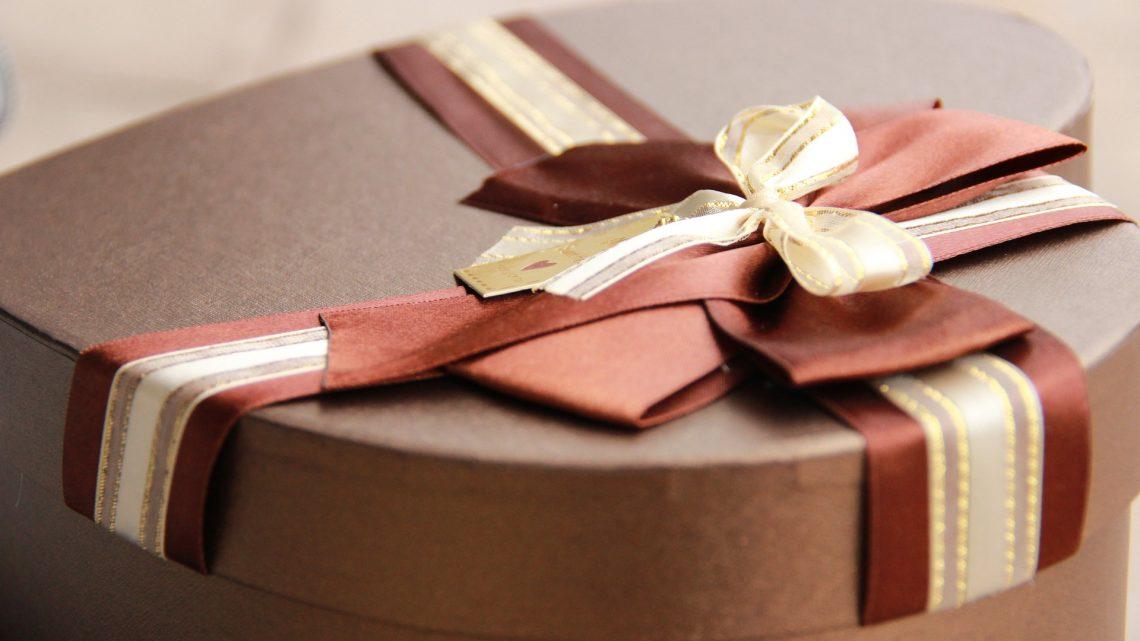 Un cadeau qui fera le bonheur de la femme de votre vie