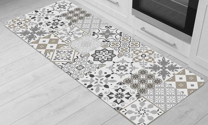 Un tapis de cuisine, un incontournable accessoire pour l'esthétique de la cuisine
