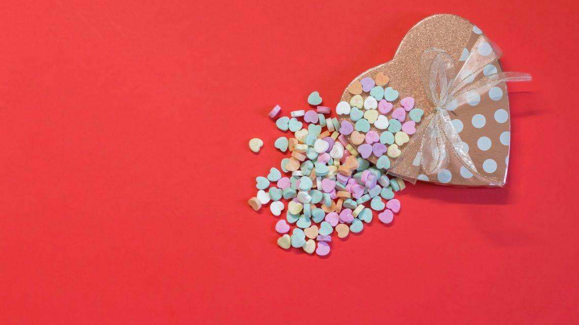 Pourquoi offrir des bonbons lors des événements ?
