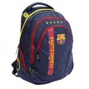 Aux enfants fans de foot : des accessoires personnalisés FC Barcelone