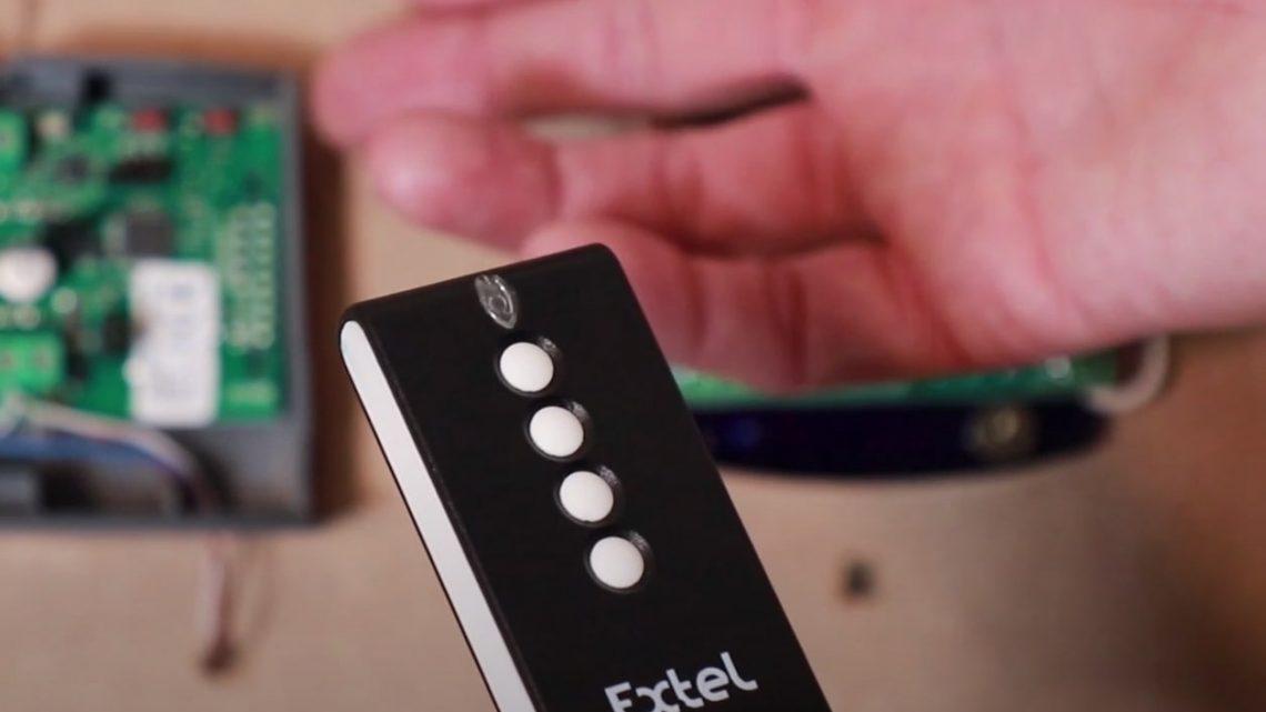 La télécommande EXTEL ATEM3 offre un excellent rapport qualité-prix