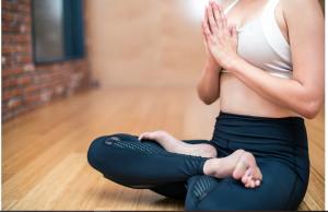 Offrir des cadeaux de yoga à un initié