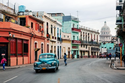 Vacances à Cuba : top3 des sites à ne pas manquer