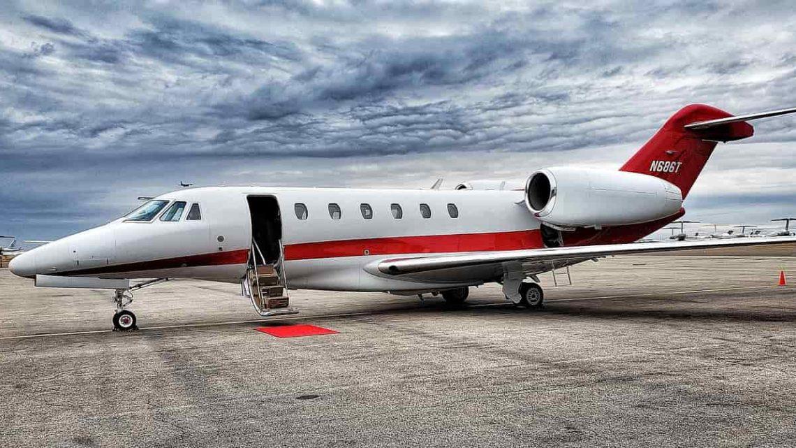 Pourquoi choisir de louer un jet privé?