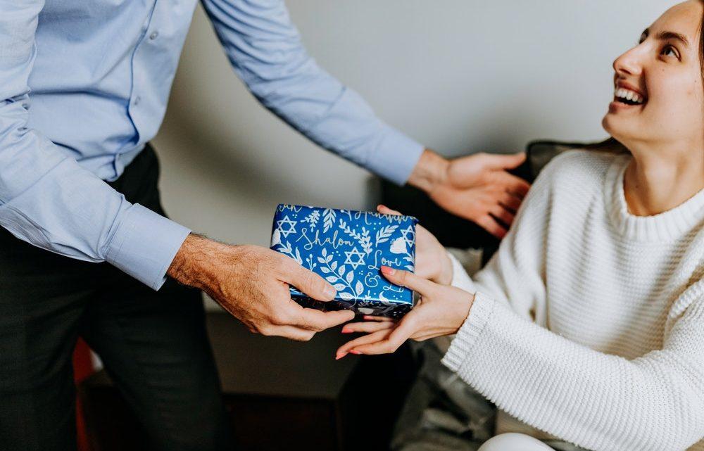 Quels cadeaux offrir à sa chérie ?